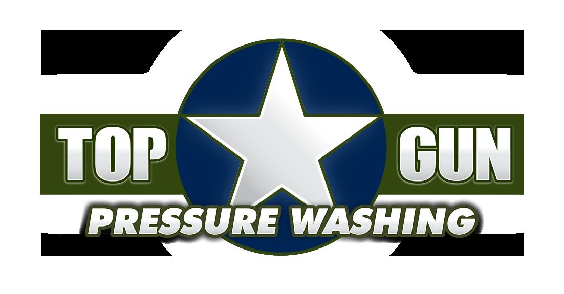 Top Gun Pressure Washing